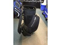 PROGEN BLACK TOUR BAG. NEW CONDITION