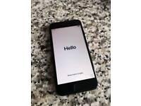 IPhone 7 128G Black O2