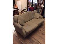 Great 3-seater sofa, excellent condition