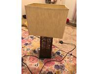 Table Lamp Bargain