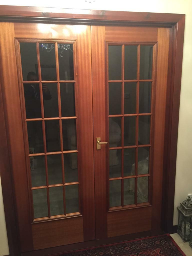 Vicaima E1915 Glazed Doors & Vicaima External Doors \u0026 \\u201cDetails Are Not Details. They Make ...