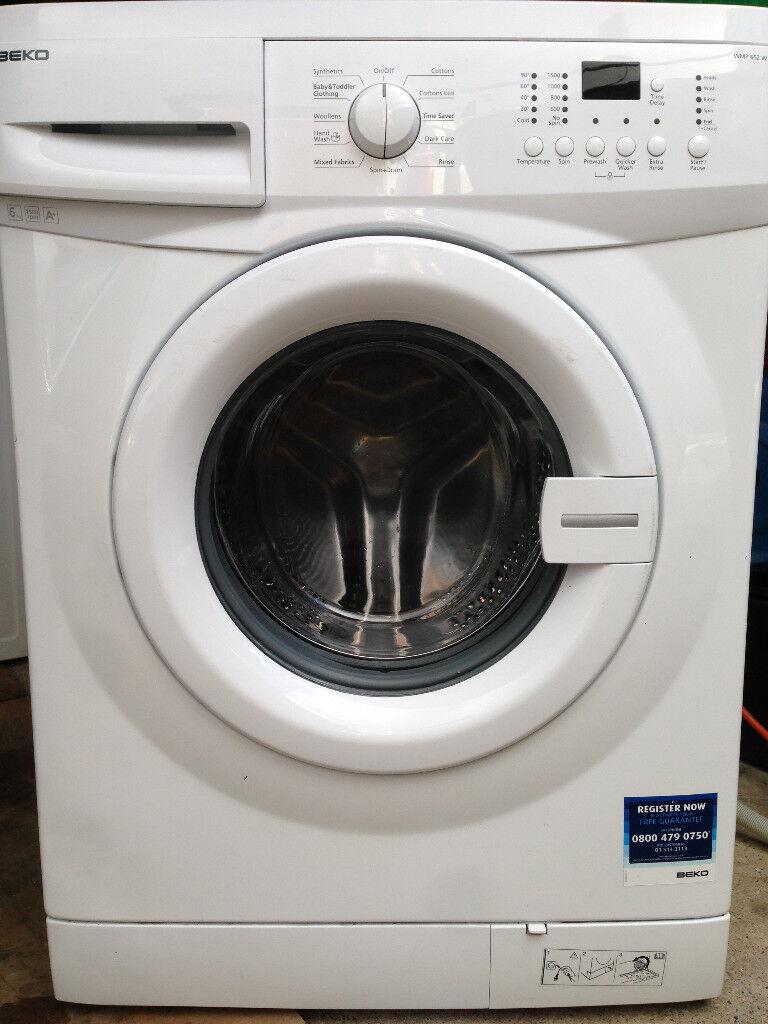 Array - beko washing machine excellent cond hose u0026 manual can deliver  rh beko repair manual .