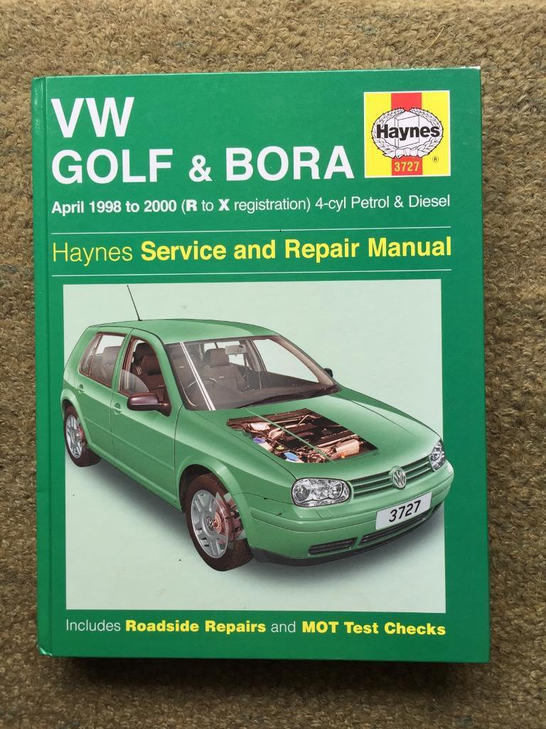 ... Array - haynes manual vw golf in clanfield hampshire gumtree rh gumtree  com