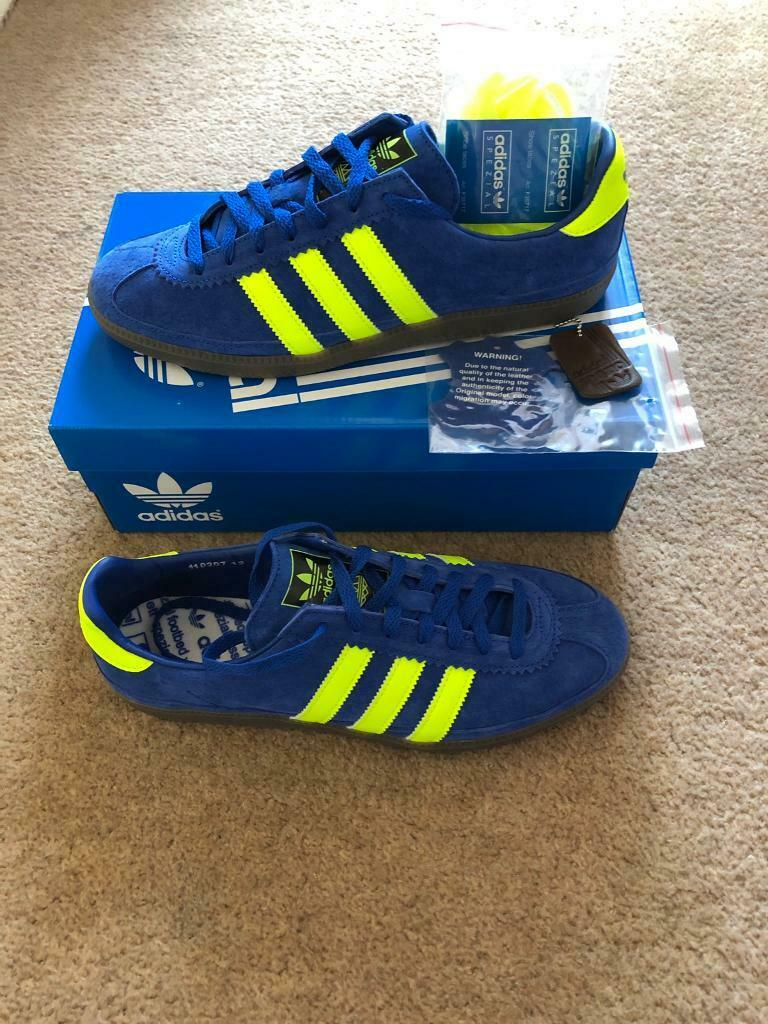 adidas whalley trainers off 57% - www