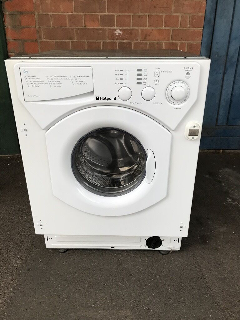 Hotpoint Washer Dryer Manual Bhwd129 Wiring Diagram Database