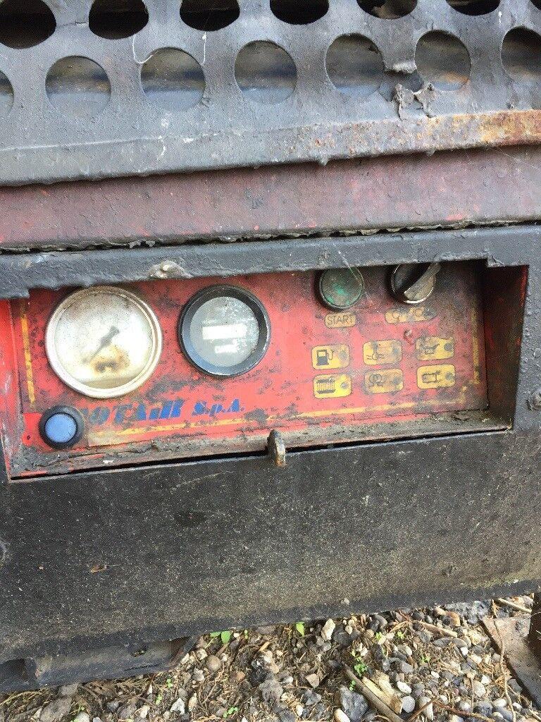 rotair compressor manual