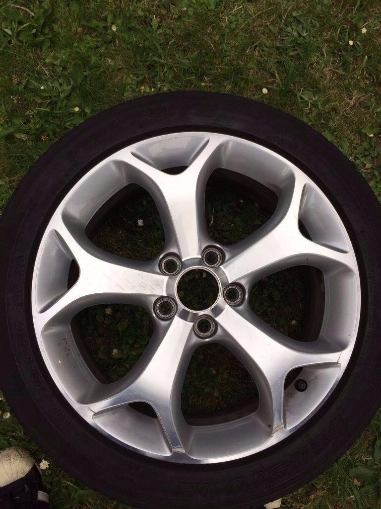 Saab Rims Vxr Wiring Diagrams 12voltto9voltdcconverter1366485715387219gif 17inch Vauxhall Snowflake Alloys Wheels In Newport Rh Gumtree Com Craigslist
