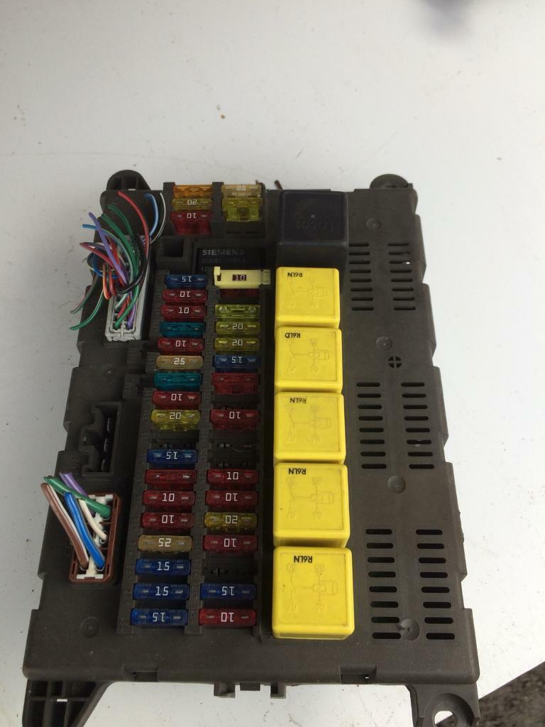 Land Rover Freelander Td4 Fuse Box Wiring Diagram In Harehills West Yorkshire Sport