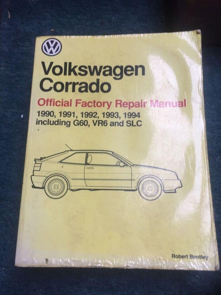 vw transporter 2000 service manual