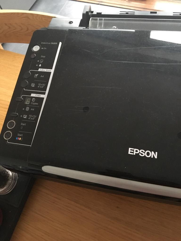 List of Synonyms and Antonyms of the Word: epsom printer