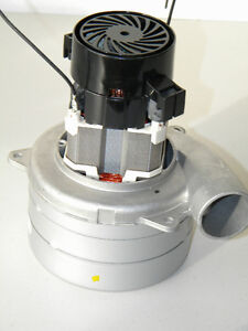 Carpet Cleaning 3 Stage Portable Extractor Vacuum Motor