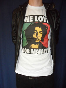 Bob-Marley-One-Love-T-shirt-NEW-All-Sizes