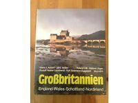 """Buch """"Großbritannien"""" von Aubert, Müller usw. Münster - Roxel Vorschau"""