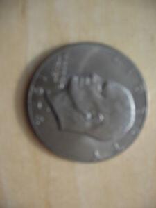 U.S. DOLLAR COIN 1974