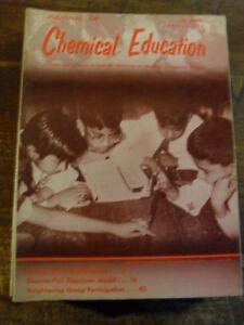 CHEMICAL-EDUCATION-N-1-VOL-47-JANUARY-1970