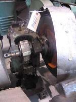 Alceco 4 ton punch press