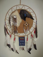 Medicine wheel by Dolores Sock $78