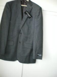 Luxury-BNWT-M-S-Timothy-Everest-Mens-Autograph-jacket-38-chest-suit-RRP-199long