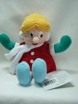 Cvs 6 Karen Frosty The Snowman Plush W/ Tag