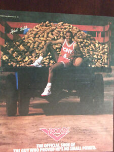 1988-Pony-Athletic-Footwear-Advertisement-Spud-Webb-NBA-Basketball-Player