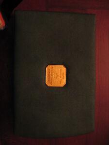 Royal Canadian Mint Proof Set 2001 Gatineau Ottawa / Gatineau Area image 1