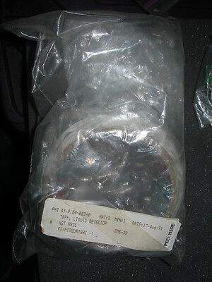 Tape, liquid detector  HST NS25 Mitsubishi