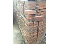 Excellent quality pavement blocks - approx 1500