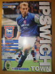 IPSWICH-TOWN-v-BOLTON-WANDERERS-1998-99-PLAY-OFF-SEMI-FINAL