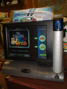 iTouch 11 Countertop Megatouch Arcade Video Game by JVL-N/R-Commercial ...