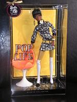 Pop-Life Mod Pivotal African-American Barbie (2009)