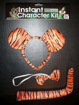 Rich Imports TIGER Pets Dog Halloween Costume One Size Fits Most