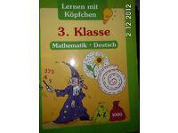 3. Klasse Mathematik - Deutsch Duisburg - Rumeln-Kaldenhausen Vorschau