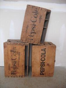 Pepsi Crates Peterborough Peterborough Area image 5