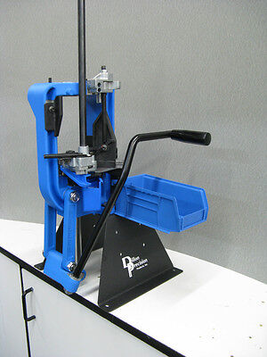 Ergo Roller Lever For Dillon Xl 650 Reloading Press