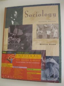Sociology  *Reduced Price*