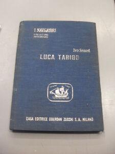 SENESI-LUCA-TARIGO-EDIZIONE-OBERDAN-ZUCCHI