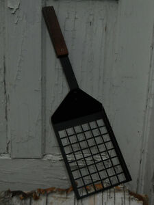 Hot-Ash-Dragon-Ember-Sifter-Coal-Scoop-Shovel-Bucket-Fireplace-Wood-Stove-Vacuum