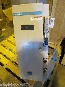 Siemens-Size-00-Combo-Mag-Starter-With-Electronic-Overload