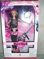 Barbie Hard Rock Café 2006