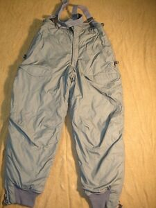 TYPE-F-1B-SIZE-24-THERMAL-COLD-WEATHER-TROUSERS-ECWCS-EXTREME-COLD-USAF
