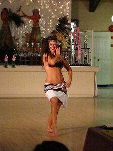 Hawaiian hula dancers for hire Edmonton Edmonton Area image 8