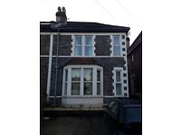 Student House. Five bedroom house to rent in Bishopston