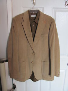 Corduroy Blazer & Hunting shirt London Ontario image 1