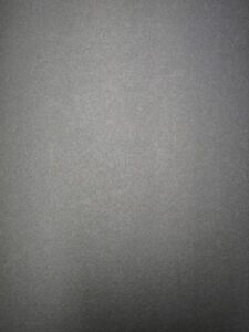 15 x A4 300gsm Charcoal Grey 2-Sided Pearlescent Shimmer Card AM98