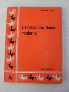 ENRILE-EDUCAZIONE-FISICA-MODERNA-EDIZIONE-LE-PLEIADI