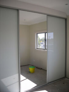 Details About Wardrobe Sliding Doors Made To Measure Up To 3 6M
