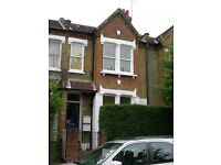 Stunning large 2 double bed, 2 bathroom flat, Earlsfield, SW18. Available 1st November