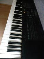 Keyboardunterricht zuhause Bielefeld - Brackwede Vorschau