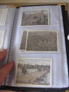 Cartes de la collection ''Der weltkrieg'' à vendre ou à échanger Saint-Hyacinthe Québec image 7
