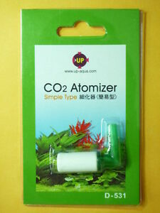 Genuine-UP-AQUA-simple-CO2-atomiser-diffuser-for-live-planted-aquarium-D-531